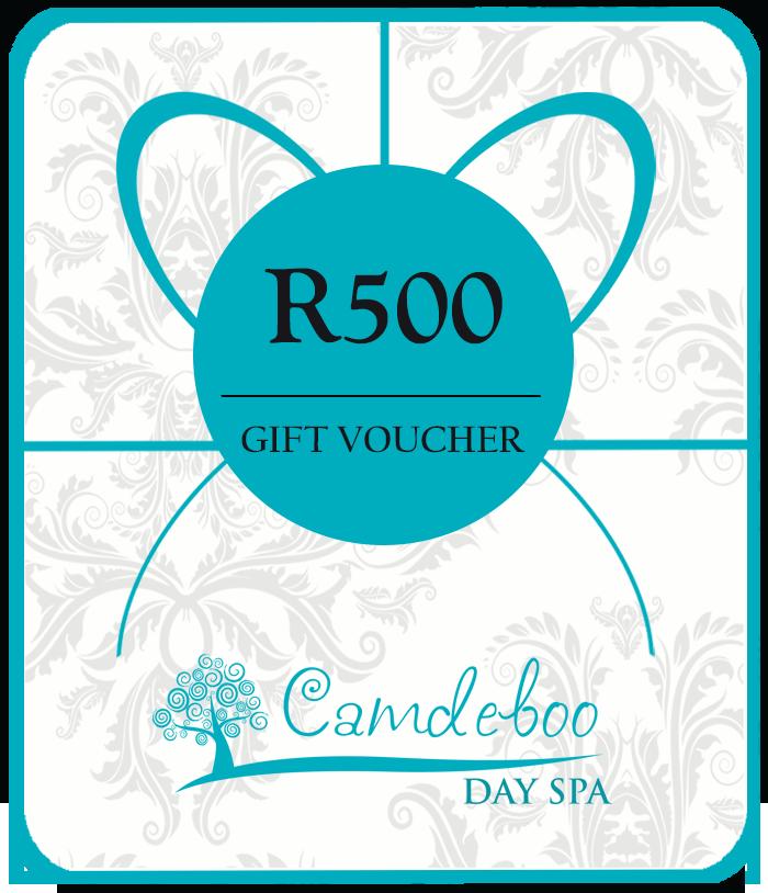 Camdeboo Day Spa R500 Gift Voucher