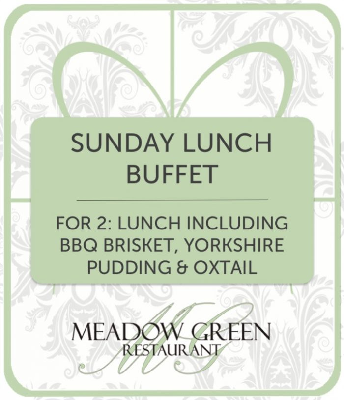 MeadowGreenSUNDAYLUNCH